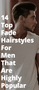 Top Fade Hairstyles