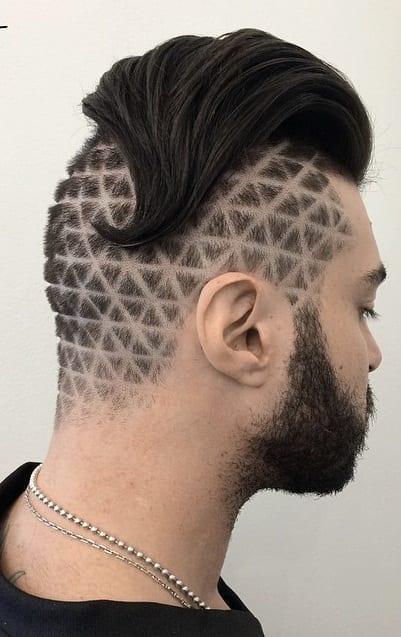 Trendiest Haircut Designs For Men