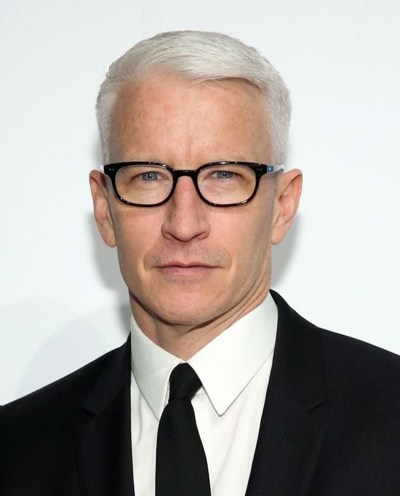 anderson cooper fine hairstyle