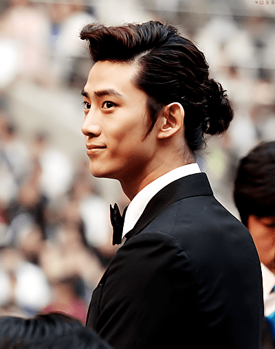 Asian-men-curly