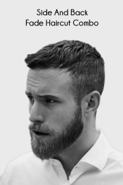 Side And Back Fade – The Combination