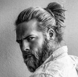 Looking For Ponytail Hairstyles For Men