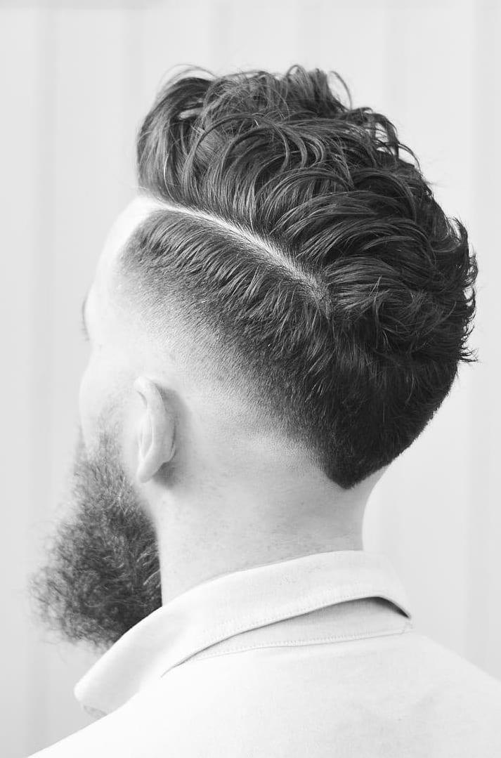 13 Best Mohawk Style For Men