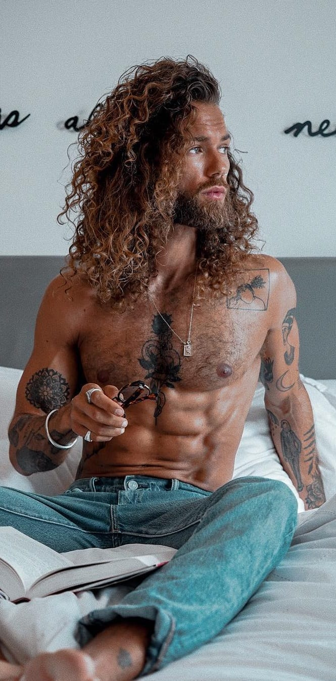 4 Mane Hairstyle For Men In 2019