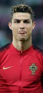 5 Ronaldo Looks For Men To Replicate