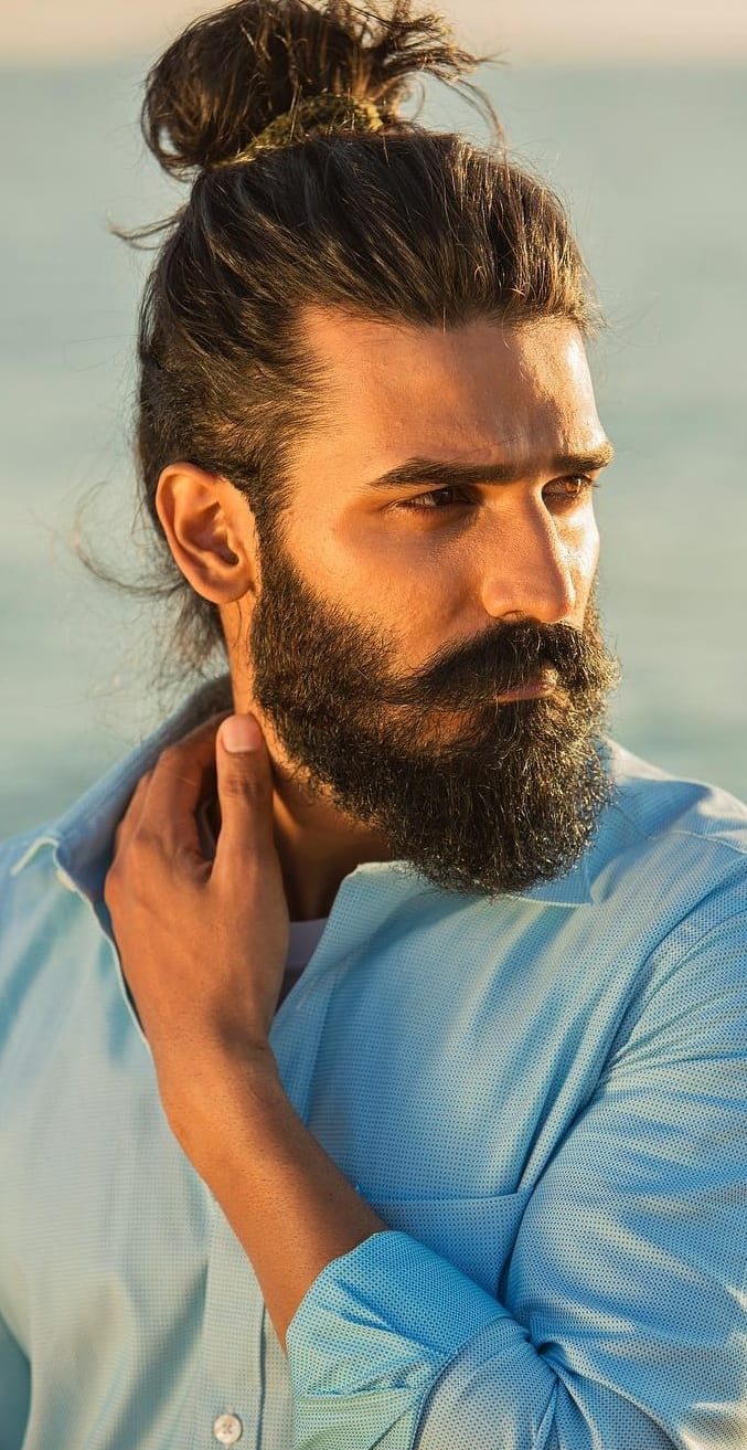 7 Best Hipster Hairstyles Men Should Try This Season!