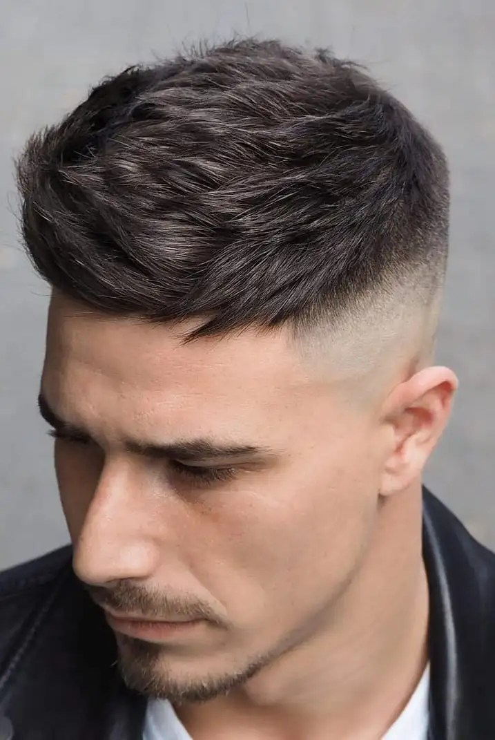 7 Fade Hairstyles For Men To Try In 2019
