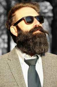 Beards To Elevate Your Hipster Look To Another Level!