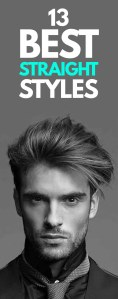 Best Straight Hairstyles 2019