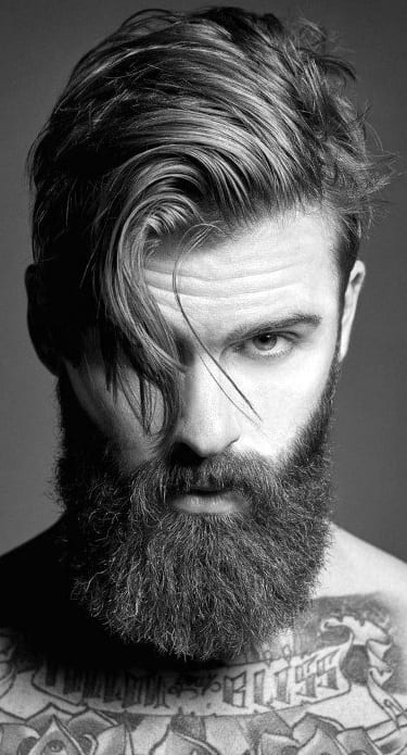 Best Straight Hairstyles For Men
