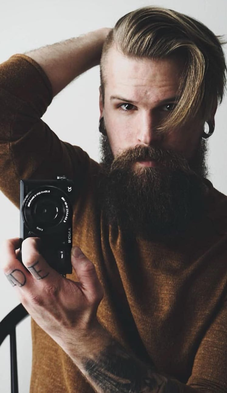 Cool Hipster Hairstyles Men Should Try This Season