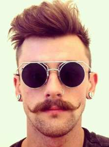 Fade Haircut, Beard & Moustache – Combination Guide For Men In 2019