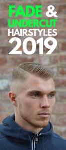 Fade & Undercut Hairstyles!