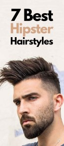 Hipster Hairstyles For Men 2019