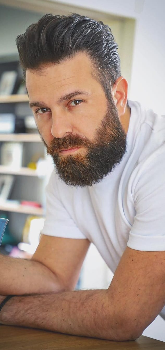 Hipster Hairstyles For Men In 2019
