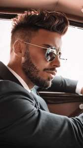 How To Achieve A Perfect Fade Haircut.