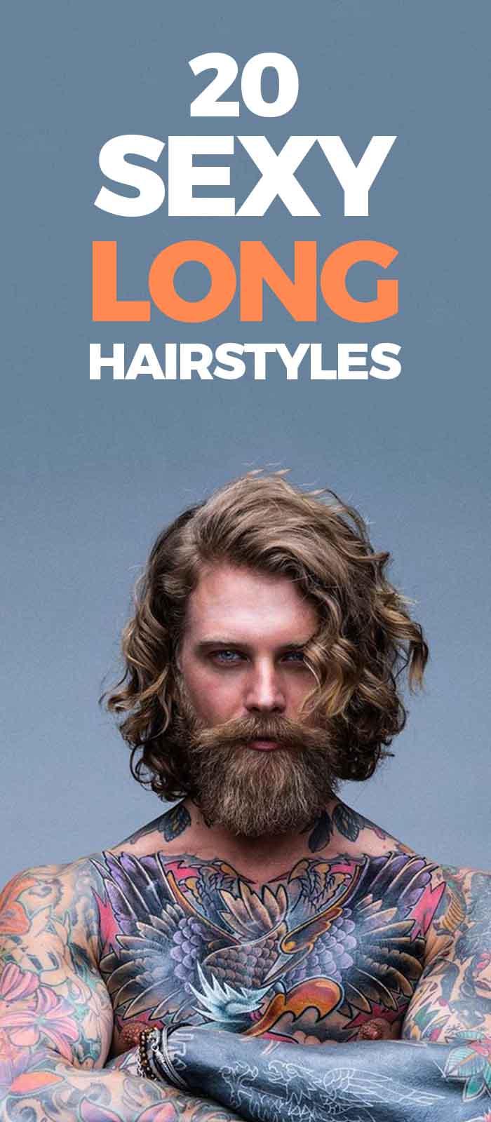 Long Haircut 2019