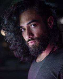 Long Hairstyles For Men In 2019.