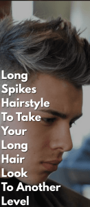 Long-Spikes-Hairstyle-To-Take-Your-Long-Hair-Look-To-Another-Level..
