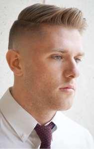Men Must Definitely Try This – Side & Back Fade.