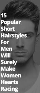 Popular Short Hairstyles