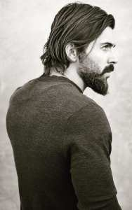 Straight hair Mane Hairstyle for Men to try in 2019