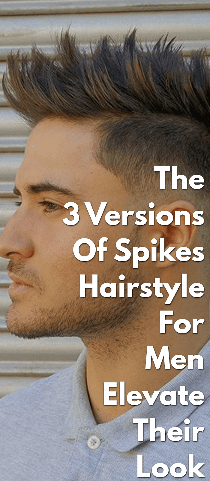 The-3-Versions-Of-Spikes-Hairstyle-For-Men-Elevate-Their-Look.