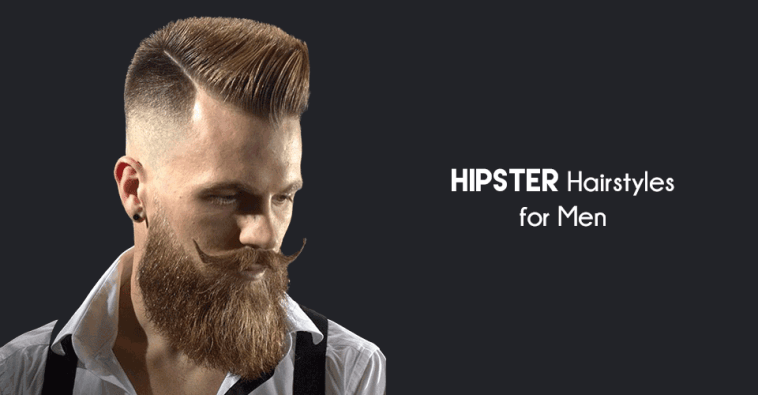 trending hipster hairstyles
