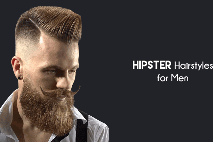 Trendy Hipster Hairtsyles