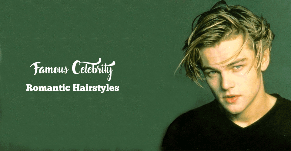 best celeb romantic hairstyles