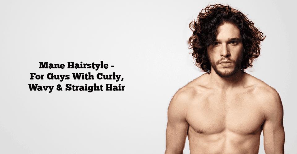 best mane hairstyle