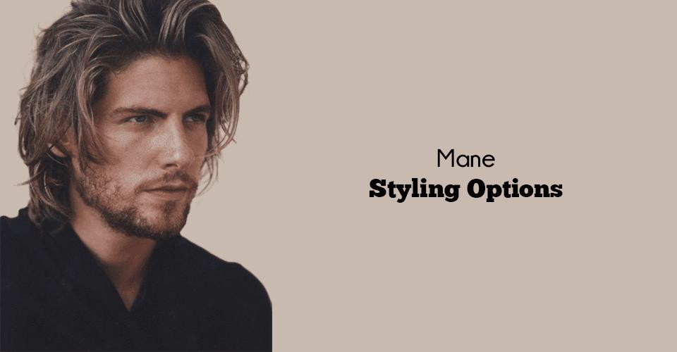 best mane styling options