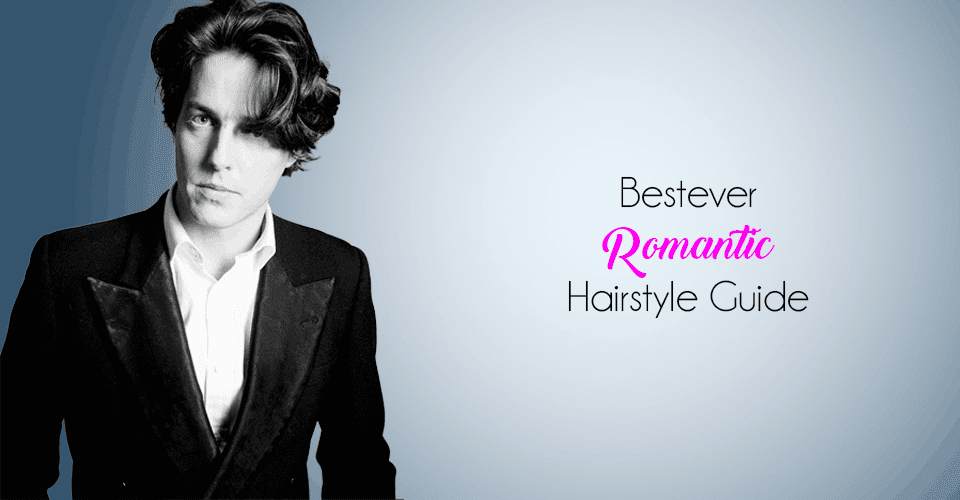 best romantic hairstyle