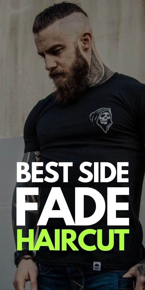 images for side fade haircuts