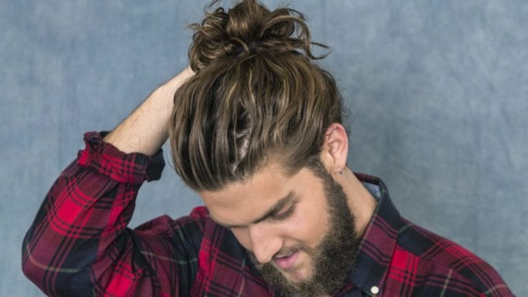 The Mane Sexy Amp Charming Hairstyle For Men In 2019