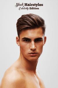 pictures of trendy sleek hairstyles