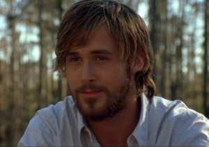 the notebook Ryan Gosling