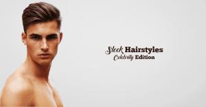 trendy sleek hairstyles