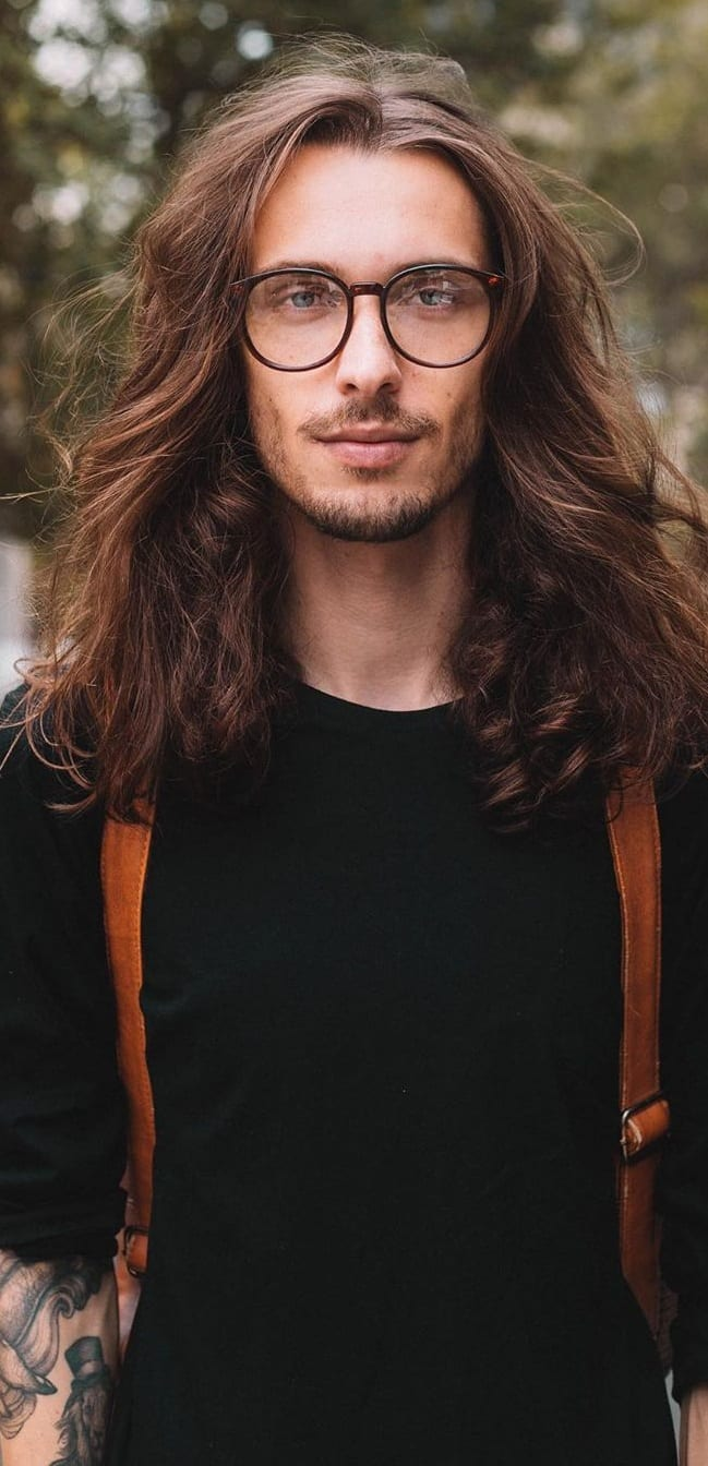 Amazing Mane Hairstyles for Men