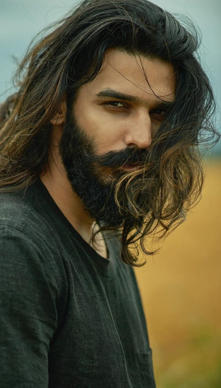 the mane  sexy  charming hairstyle for men in 2020