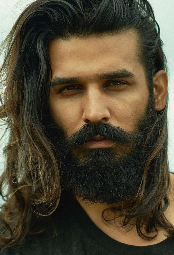 12 Best Mane Hairstyles for Men