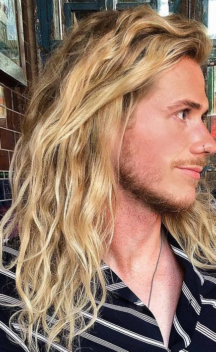 Cool Mane Hairstyles for Men to try in 2020