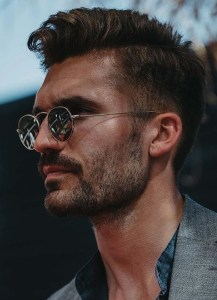 Cool Mens Hairstyle 2020