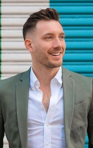 Hairstyles for men to try