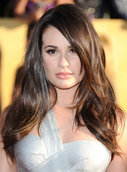 Brunette Haircuts - Hairstyle Archives
