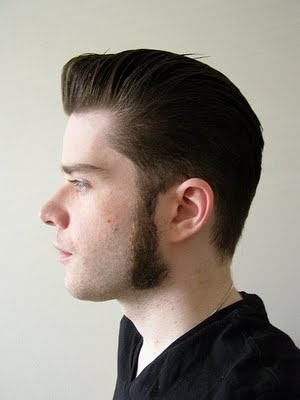 Pompadour Hairstyles Wallpaper Hairstyle Archives
