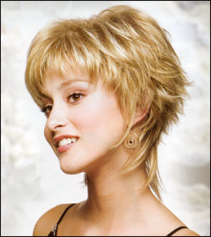 Shag Haircuts Pictures - Hairstyle Archives