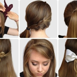 easy to do hairstyle for long hair hairstyle archives