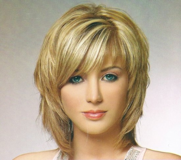 Shag Haircuts Women - Hairstyle Archives