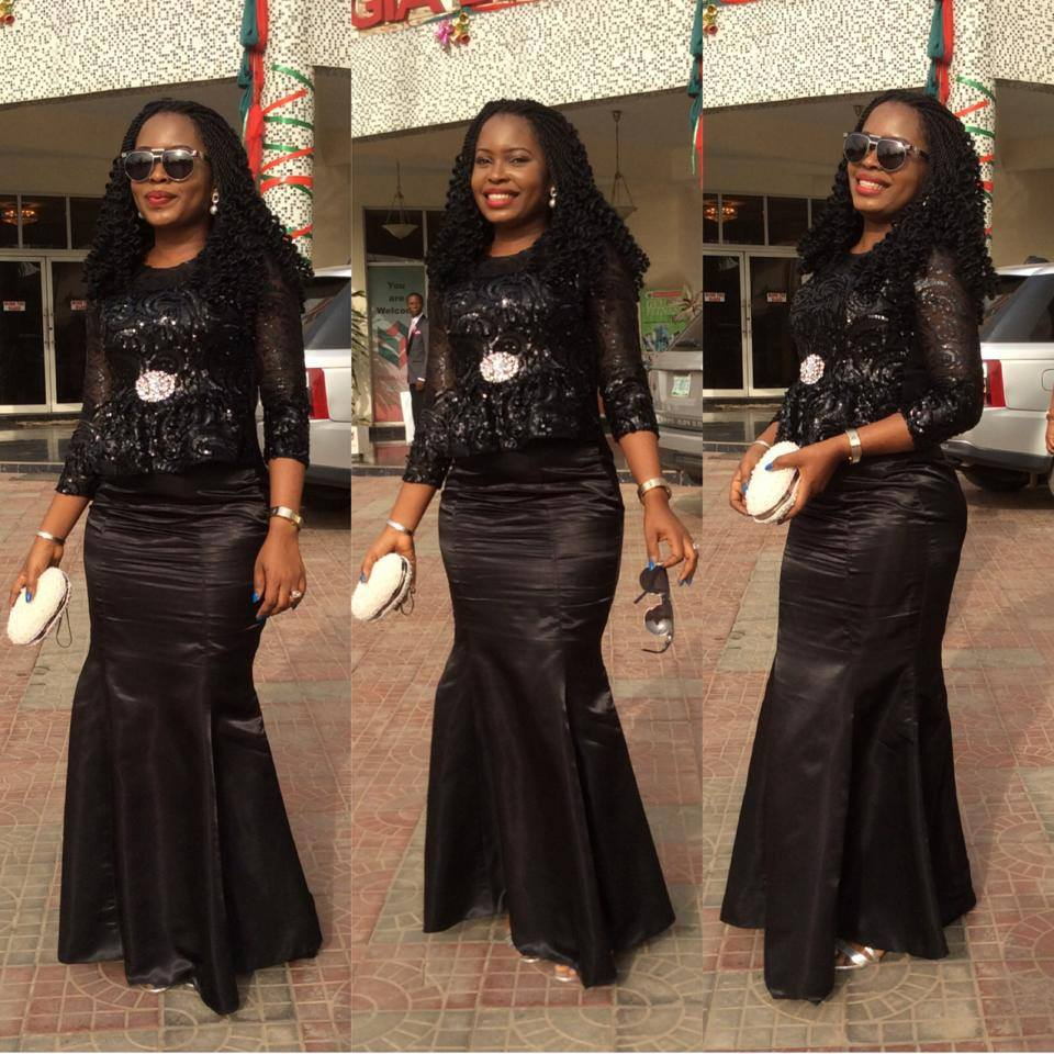 Gown Wears For Aso Ebi Varieties That Are The Latest Trend